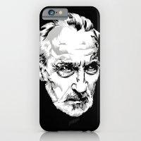 Sir Christopher Lee iPhone 6 Slim Case