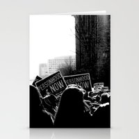 March For Life Stationery Cards