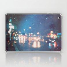 Coastal Divides Laptop & iPad Skin