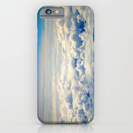 When I Had Wings I iPhone & iPod Case