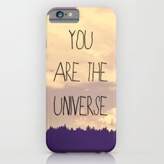 You Are The Universe  Slim Case iPhone 6s