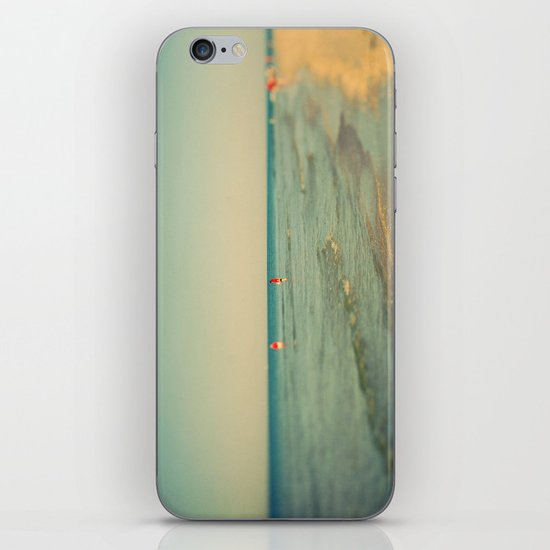 Lido #2 iPhone & iPod Skin