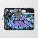 Squid Pope Laptop Sleeve