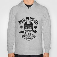 Mr. Speed Hoody