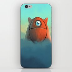 Rise of the Höbö iPhone & iPod Skin