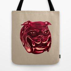 Spike Tote Bag