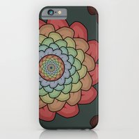 Sheep Ear Art - 1 iPhone 6 Slim Case