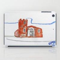 Igreja Nossa Senhora do Rosário de Fátima iPad Case