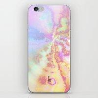 Artistic Vortex IV iPhone & iPod Skin