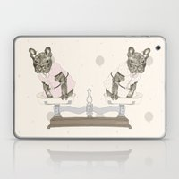 Las Lolas Laptop & iPad Skin