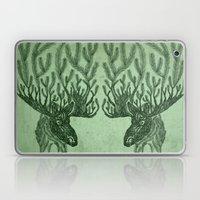 Moose-fir Laptop & iPad Skin