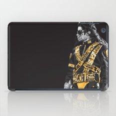 Dangerous - MJ iPad Case