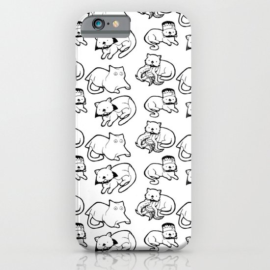 Supercatural iPhone & iPod Case