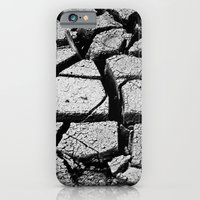 Cracked Earth iPhone 6 Slim Case