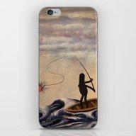 E X V O T O #1 iPhone & iPod Skin