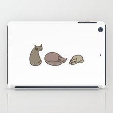cat1 iPad Case