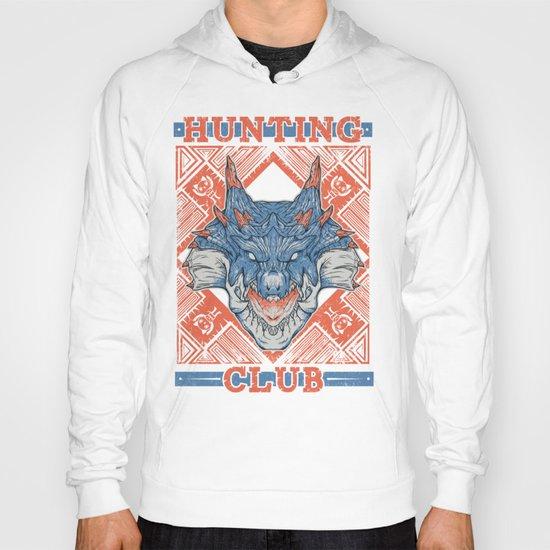 Hunting Club: Lagiacrus Hoody