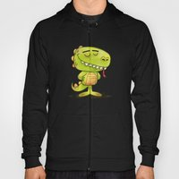 Anmals N' Stuff Series - 2 - Lizard Hoody