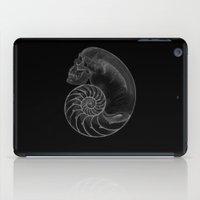Sea'sHell iPad Case