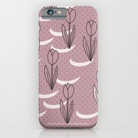 iPhone & iPod Case featuring Tulips 01 by Maedchenwahn
