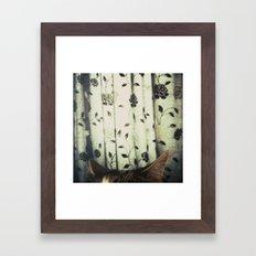 The Waking Sunrise Framed Art Print