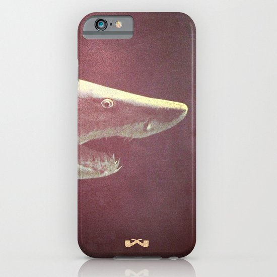 Tyrannical Cartilage. iPhone & iPod Case