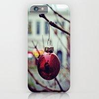 Street ornament iPhone 6 Slim Case