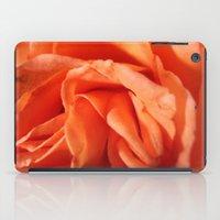 Rosa Vieja iPad Case