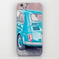 Italian Style iPhone & iPod Skin