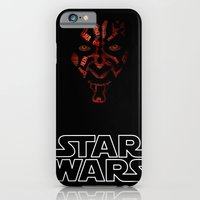 Darth Maul iPhone 6 Slim Case