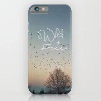 WildandFree iPhone 6 Slim Case