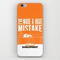 I've Made A HUGE Mistake… iPhone & iPod Skin