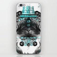 Cattus iPhone & iPod Skin