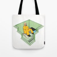 The Money Pit Tote Bag