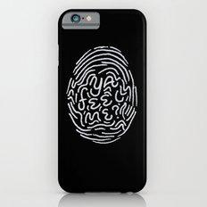 YA FEEL ME? Slim Case iPhone 6s