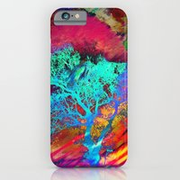 The Tree - For Iphone iPhone 6 Slim Case