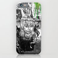 iPhone & iPod Case featuring Lock n Key by Tyler Resty