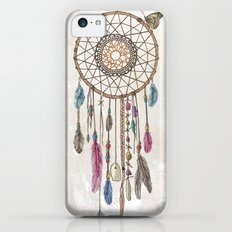 Lakota (Dream Catcher) iPhone 5c Slim Case