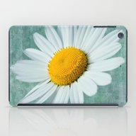 Daisy Head iPad Case