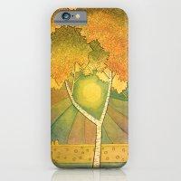 Birch 2 iPhone 6 Slim Case