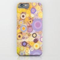 Purple Yellow Washing Ma… iPhone 6 Slim Case