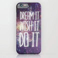 DO IT iPhone 6 Slim Case