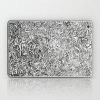 Hidden Universe Laptop & iPad Skin
