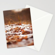 good things in life Stationery Cards