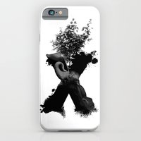 iPhone & iPod Case featuring X Animals II by Guerriero