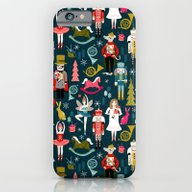 Nutcracker Ballet By And… iPhone 6 Slim Case