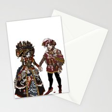 True Love. Stationery Cards