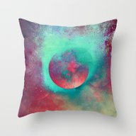 α Aurigae Throw Pillow