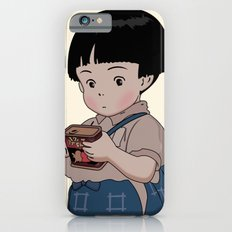 Grave of the Fireflies (Hotaru no haka) iPhone 6s Slim Case