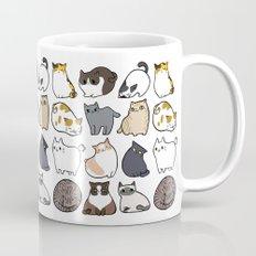Cats Cats Cats Mug